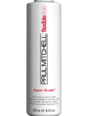 Super Sculpt Paul Mitchell Products at Serenity Hair & Beauty in Crawley